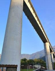 屏東谷川大橋基礎工程