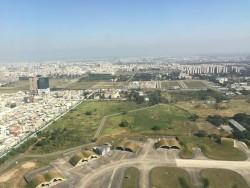 南台南土地重劃區整地工程