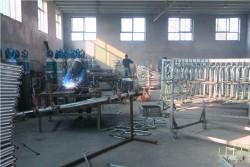 屏東麟洛牧場分娩舍產床設備工程