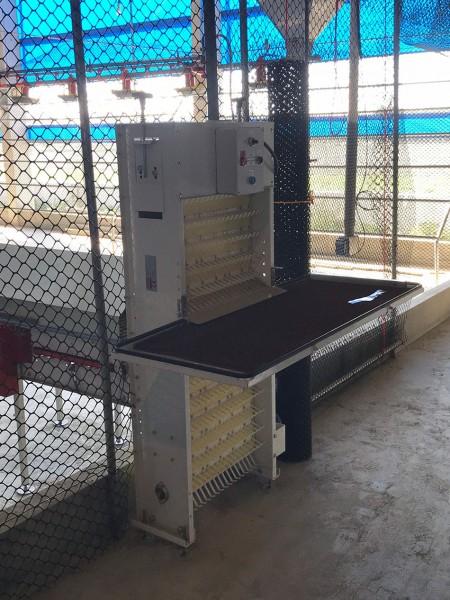 產蛋箱設備