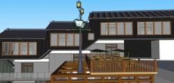 關仔嶺溫泉會館設計規劃案